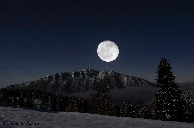 _DSC1481 '' Magia '' di una notte invernale