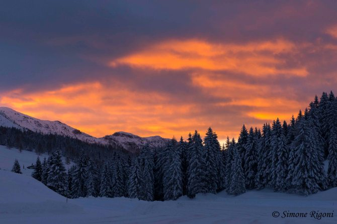 DSC_2917 L'alba da Val Formica